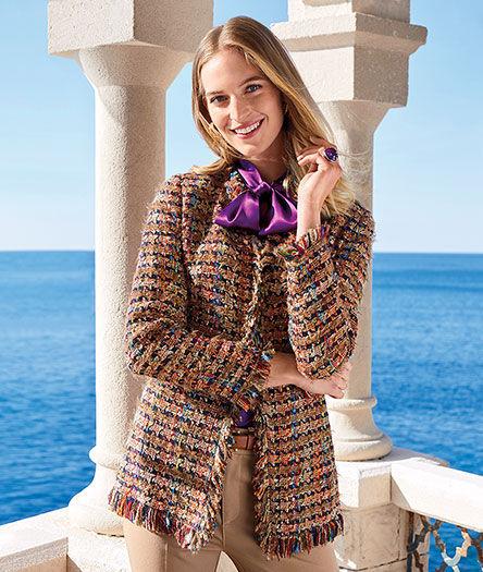 3465e0462456a Mode und Marken Bekleidung - Einkaufen im Peter Hahn Online-Shop