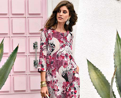 199fa6326abe05 Elegante Damenmode und Damenbekleidung im Peter Hahn Online-Shop kaufen
