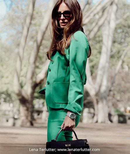 29ec76a54d6f30 Hochwertige Damenmode exklusiver Mode-Designer