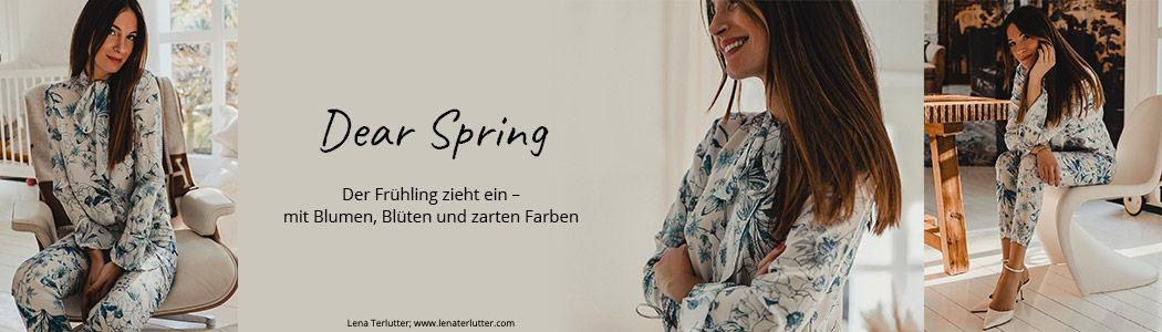 Dear Spring
