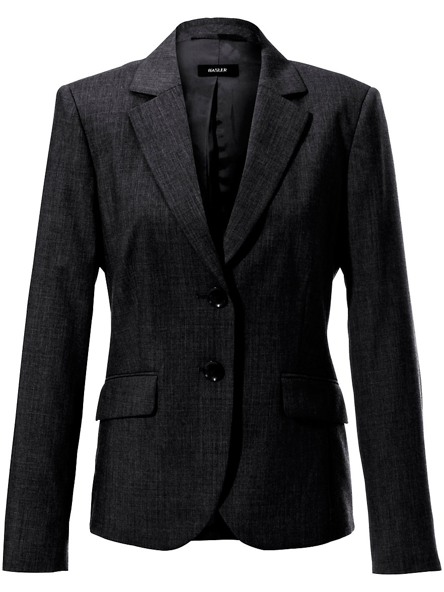 + Zum Outfit. Basler - Blazer