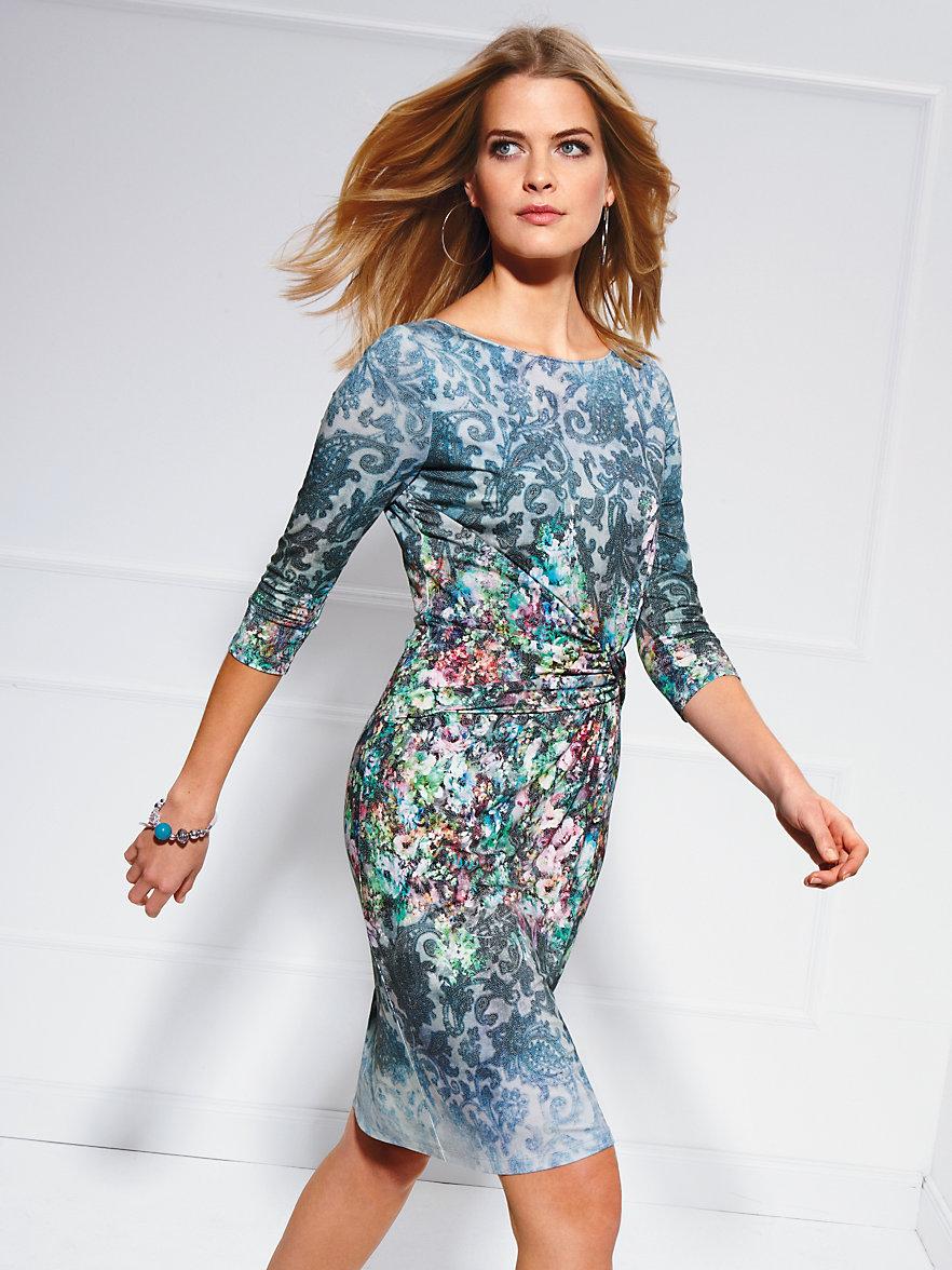 Elegante kleider von basler