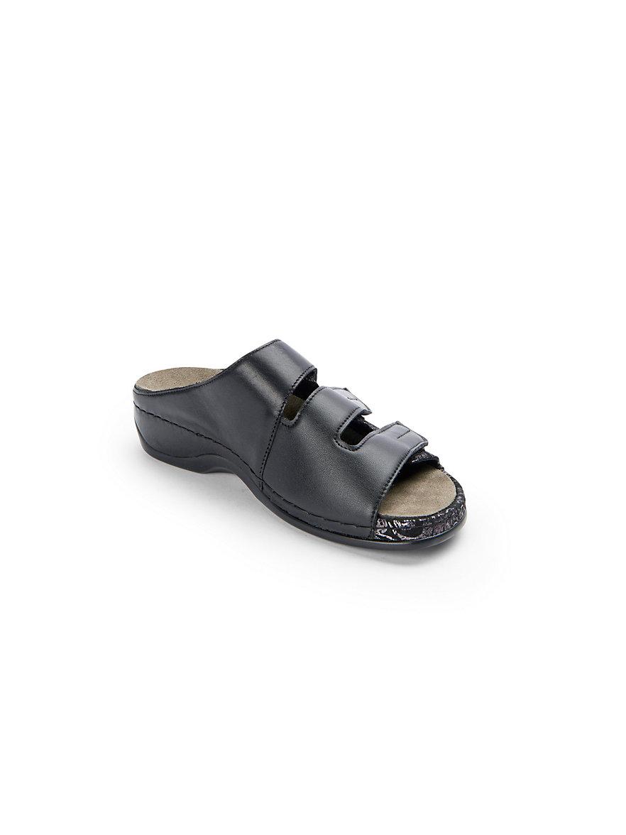 Les sandales Berkemann Original noir WF1hAYI