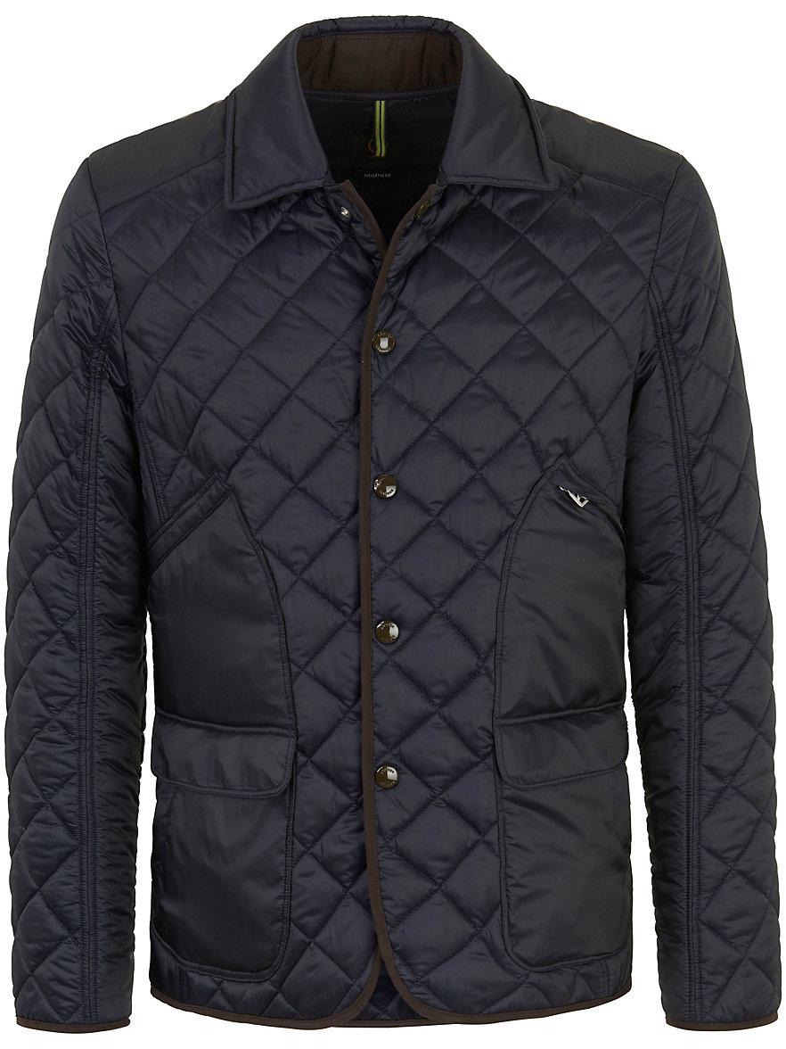 Bogner - Gewatteerde jas. Klik om te vergroten