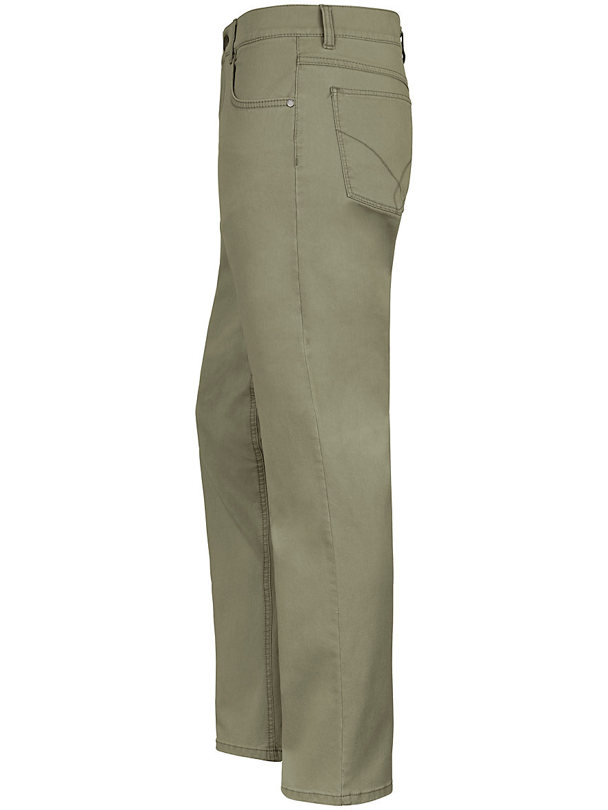Comfortable Fit jeans - Cooper Brax Feel Good green Brax psY1RBTyG