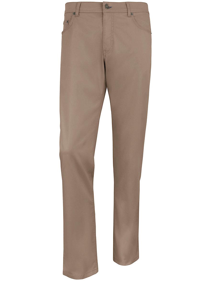 Trousers - Rob Eurex by Brax beige Brax tM6VrIRu
