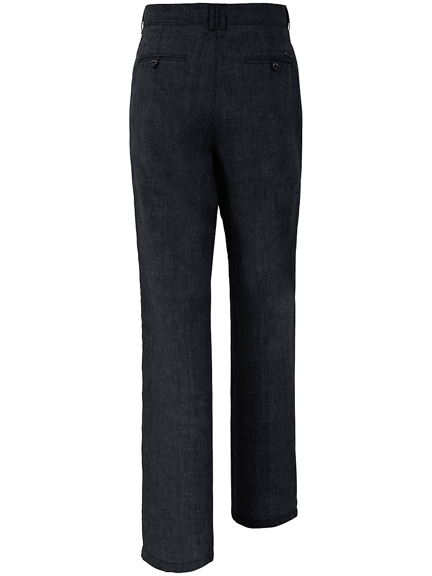 Modern Fit trousers - design MELO Brax Feel Good white Brax zLFf9X