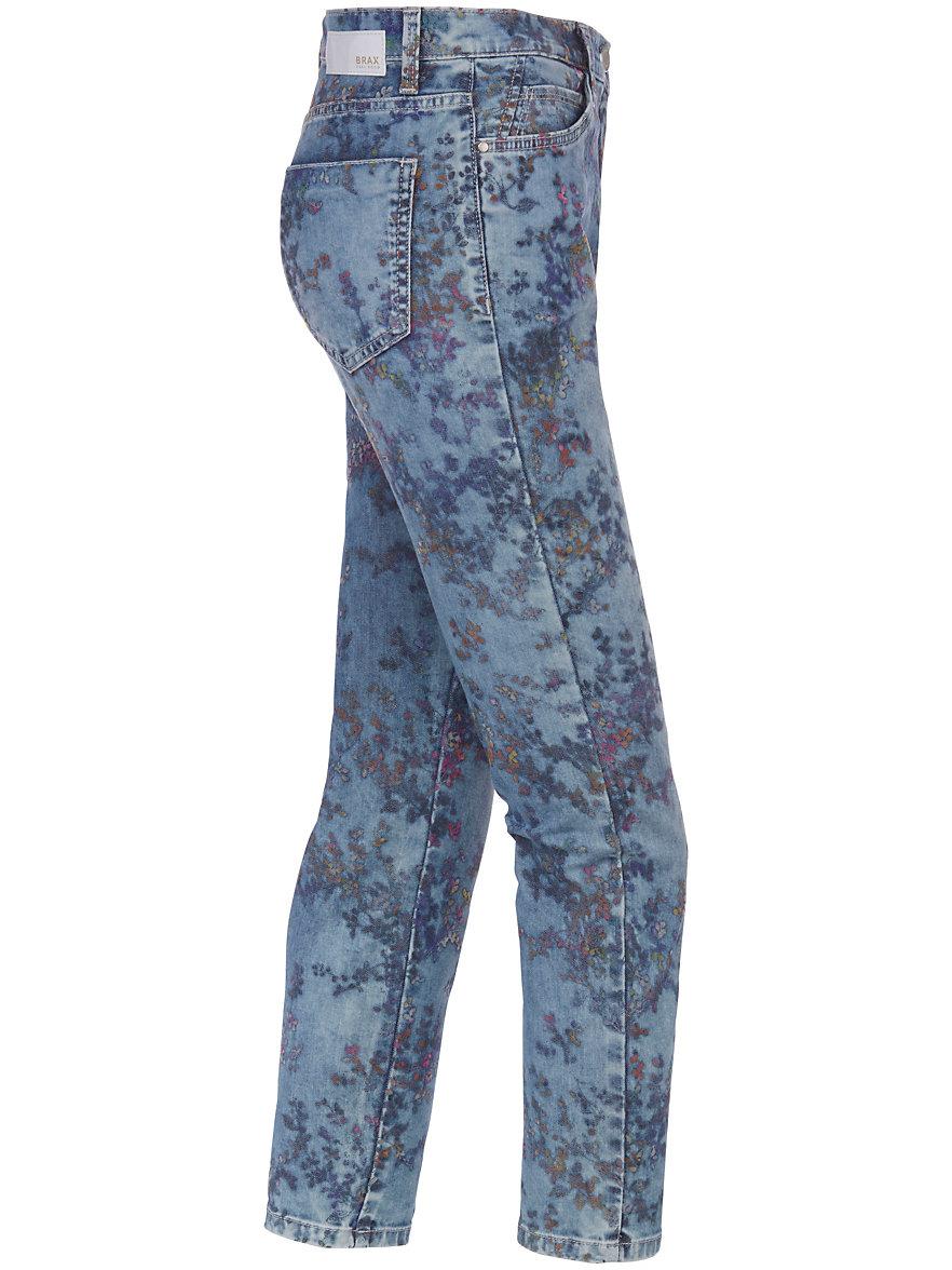 Jeans Modell Sara S Beauty%2c Slim Fit Brax Feel Good denim Brax tgiKu