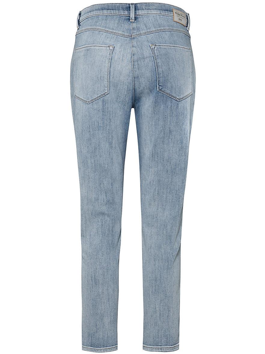 Knöchellange Jeans Modell Mountain Galon Brax Feel Good denim Brax Geniue Händler Verkauf Online zm3oilwv7S