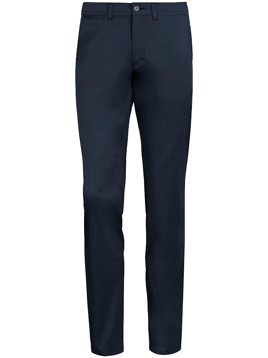 Club of Comfort Le pantalon en coton stretch, modèle CARNO