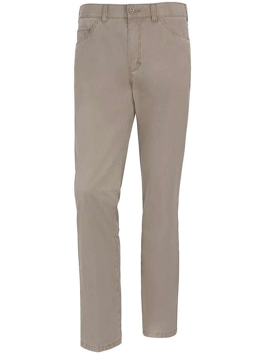 Pantalon - Conception Club Kolja Confort Club Rouge De Confort FVYamXCq
