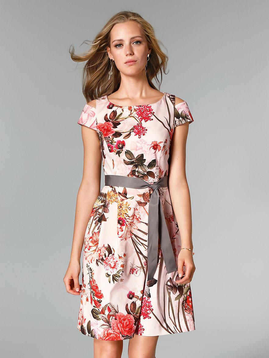 Baumwollkleider bei Peter Hahn | Baumwollkleid kaufen