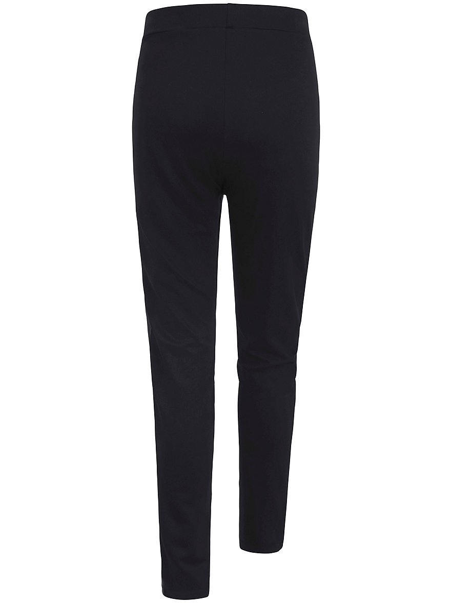 Amazing Sale View Pull-on trousers Emilia Lay black Emilia Lay For Sale The Cheapest Real Clearance Latest Collections k8Sg9rJh