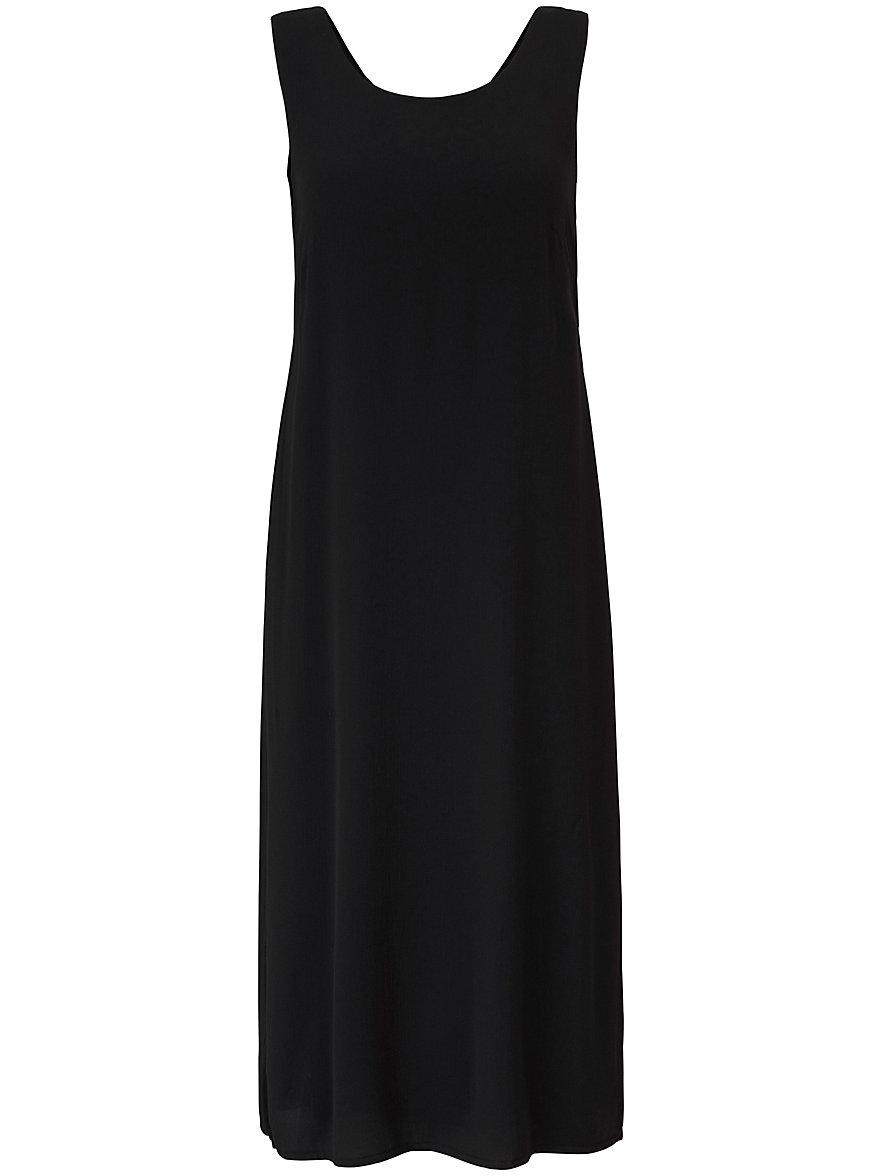 Sleeveless dress in layered look Emilia Lay black Emilia Lay 94LvKs