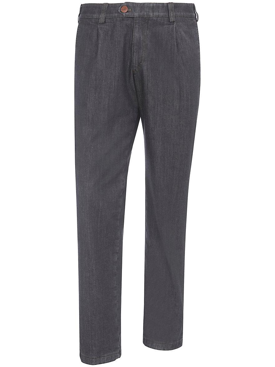 Trousers - Luis Eurex by Brax blue Brax va6Kkq8s9