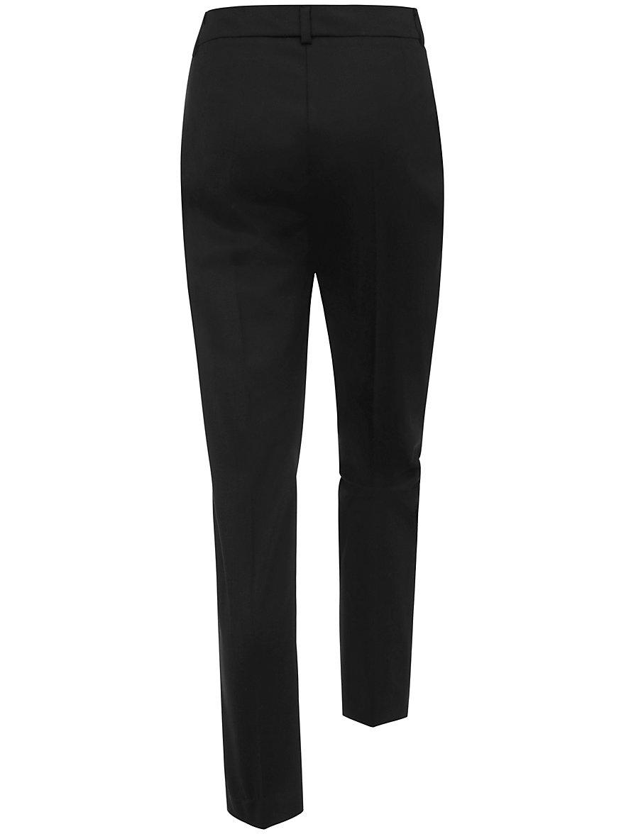 Ankle-length trousers Fadenmeister Berlin black Fadenmeister Berlin GUkc4R7x