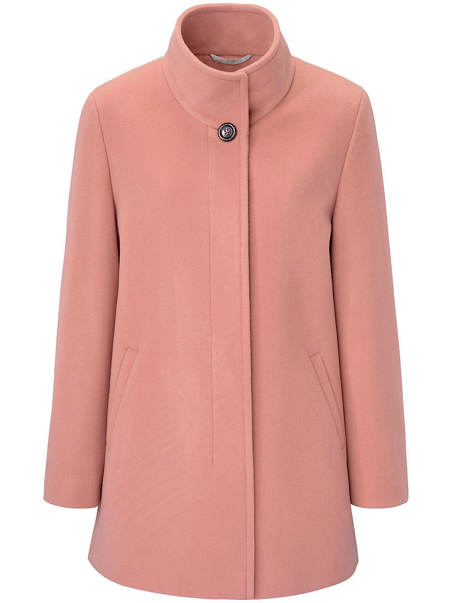 Fuchs & Schmitt-Jacket-dark pale pink