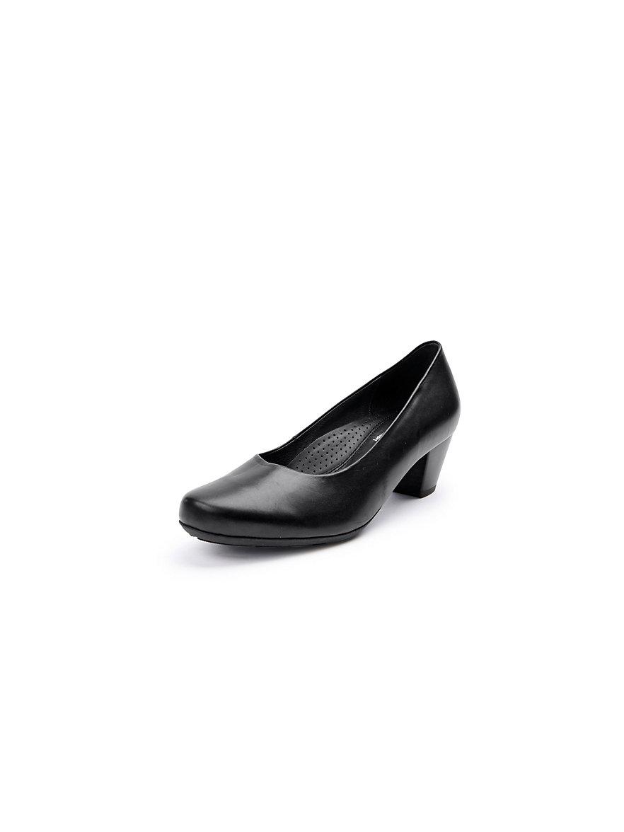 Les escarpins 100% cuir Gabor noir Dr. Martens Chaussure Bolt St Dentelle pour Hommes vJbS86