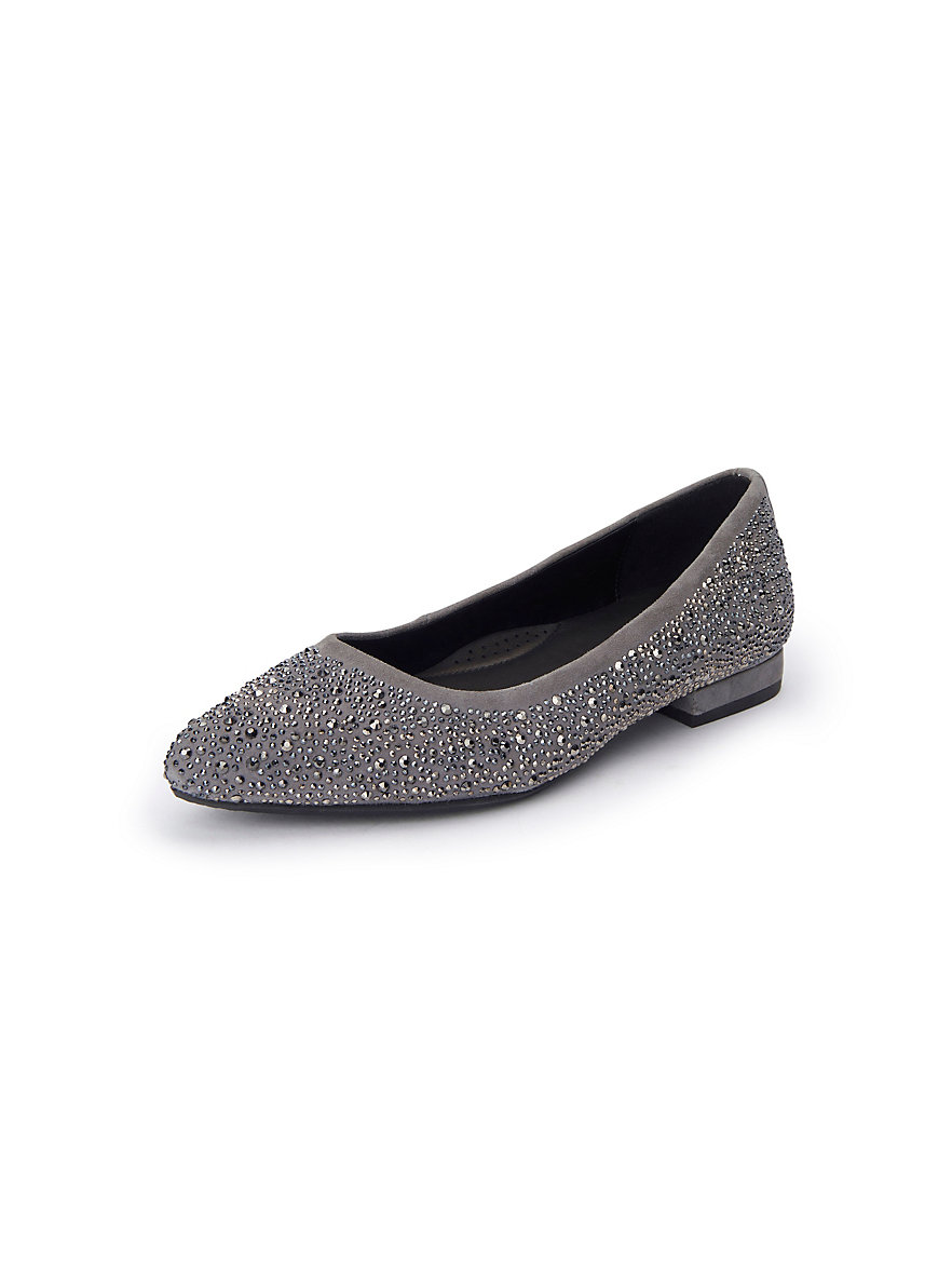 Ballerina pumps Skyline Hassia grey Hassia