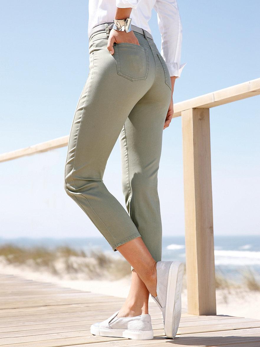 5 78Coupe Le Le Poches Pantalon EDHIW29