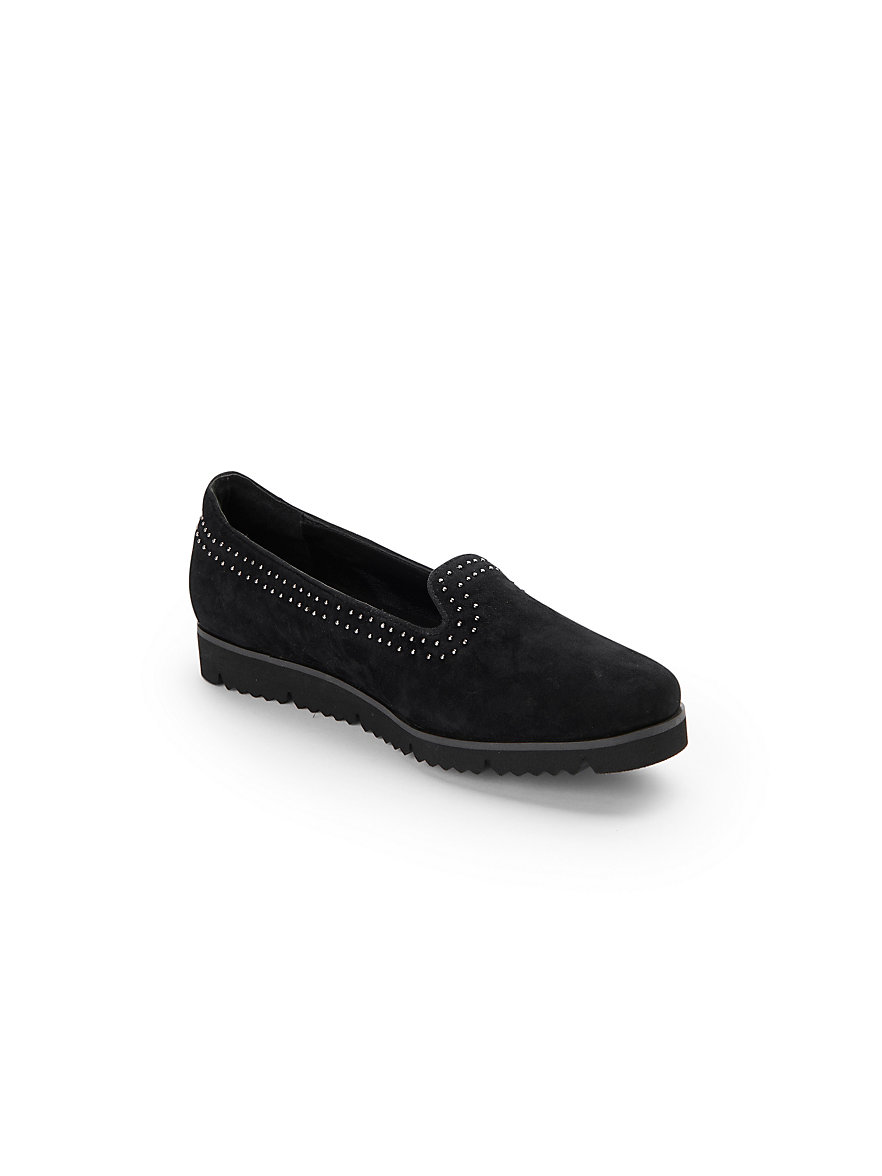 Loafers Gerry Weber black Gerry Weber Free Shipping Sneakernews 9g3KLNq1c1