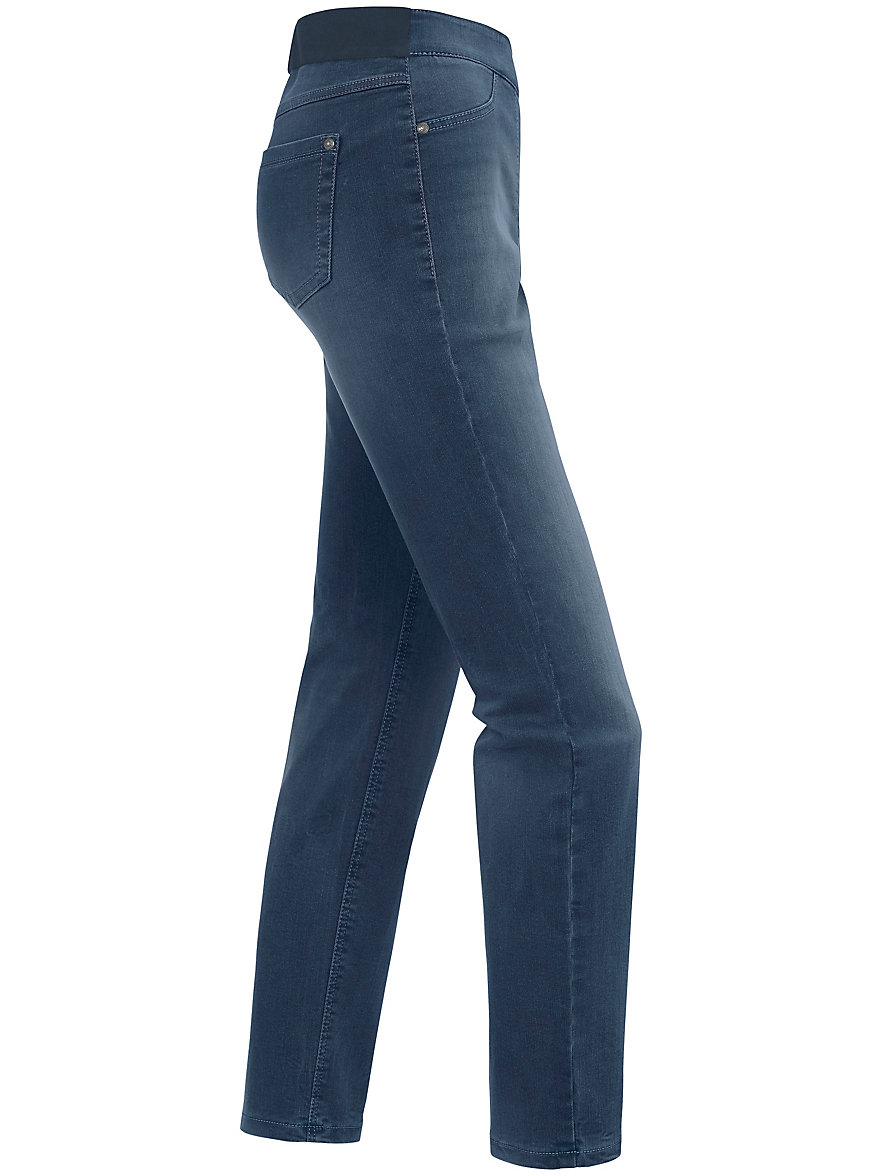 Clearance 2018 New Cheap Sale Low Price Fee Shipping Pull-on jeans - design BEST4ME ROXERI Gerry Weber denim Gerry Weber Cheap Sale Factory Outlet 79mQu6JJUs