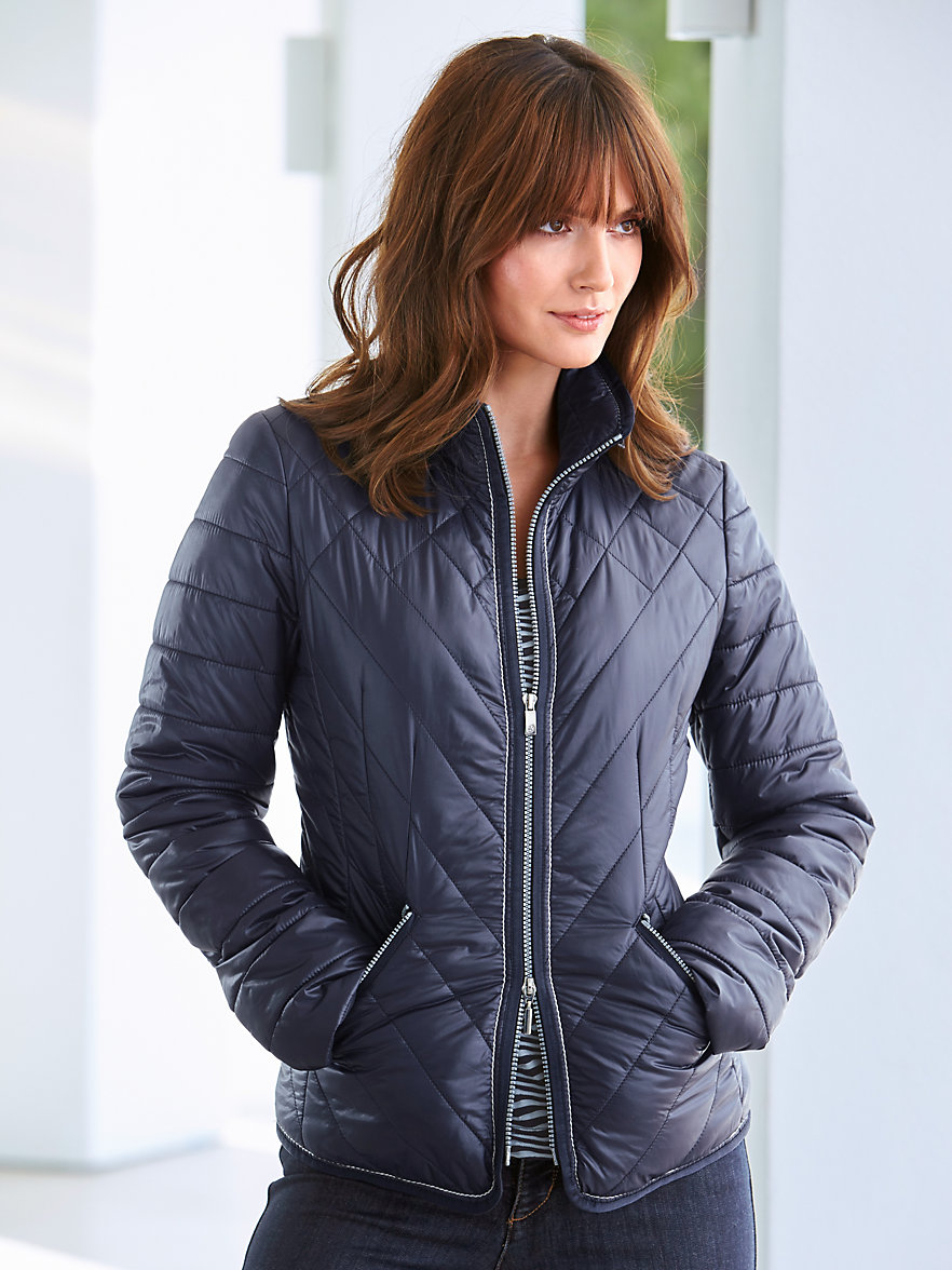 Gerry weber zip jacket