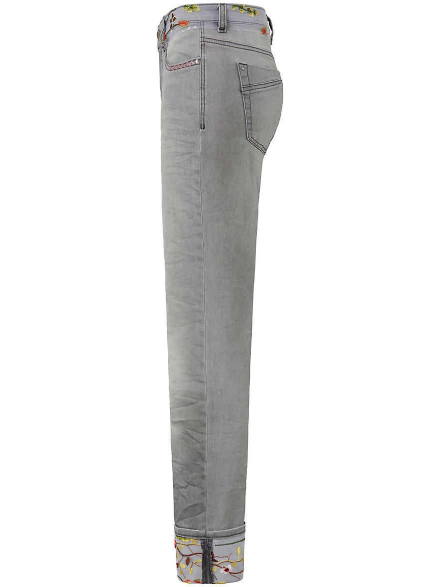 Glücksmoment - Knöchellange Jeans Modell Grace residendent evil game for  android c5bb0096cb
