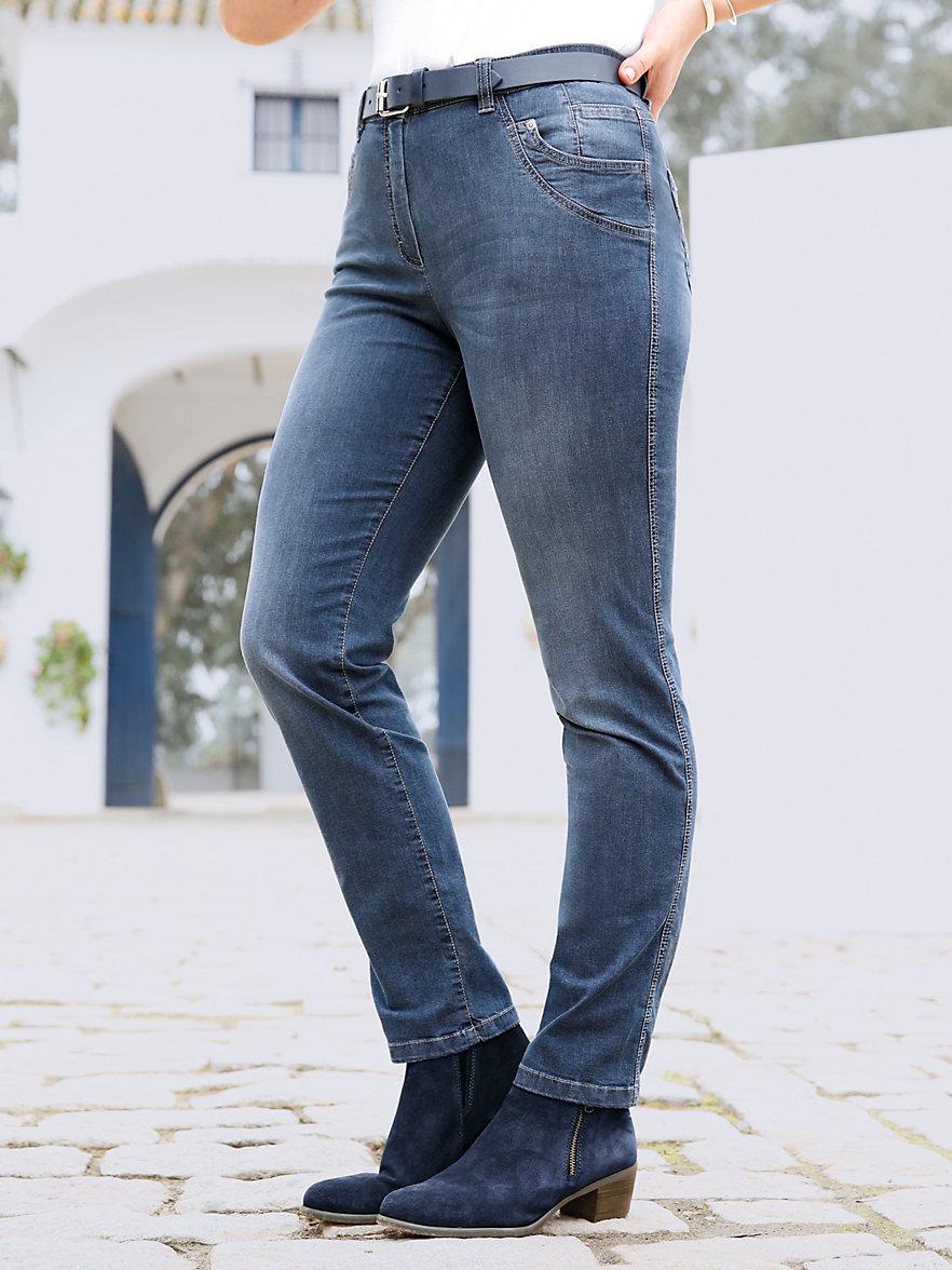 Billiges Outlet-Store Besuchen Verkauf Online Jeans Modell BETTY CS KjBrand denim KjBrand NJnoD