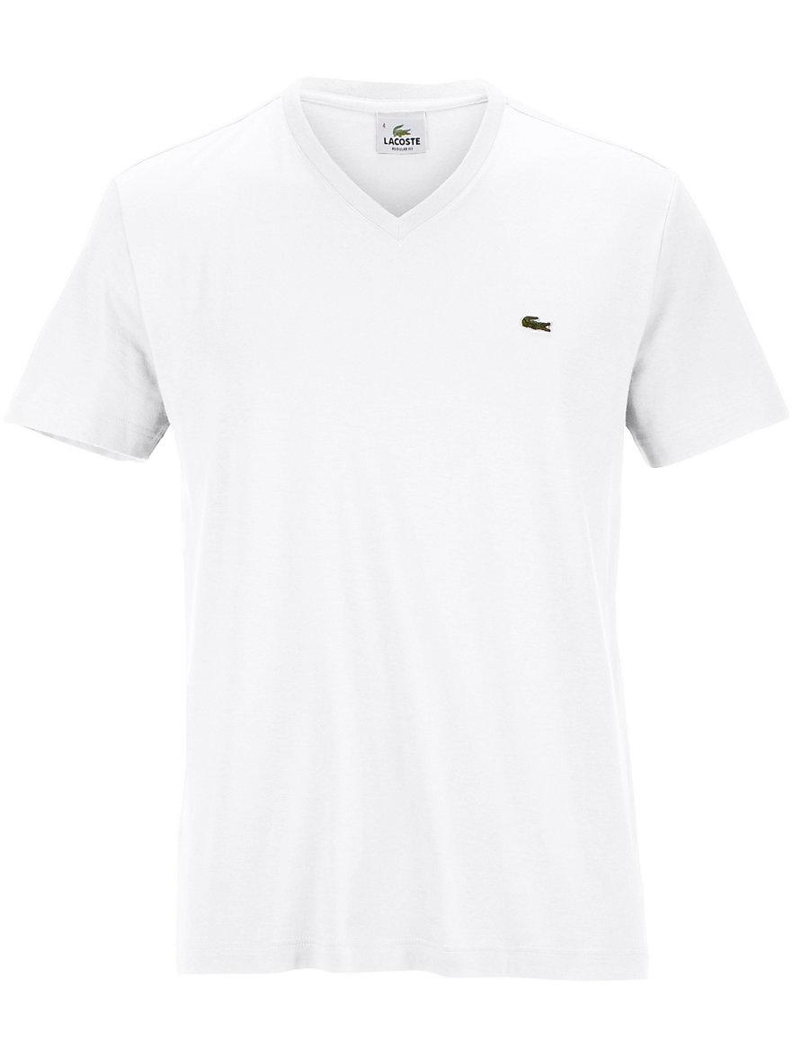 Le T-shirt col V