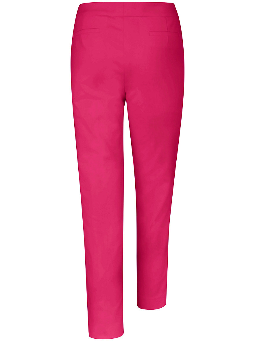7/8-length trousers Laura Biagiotti Donna orange Laura Biagiotti Donna Outlet Store Sale Online lNhVgbz4p