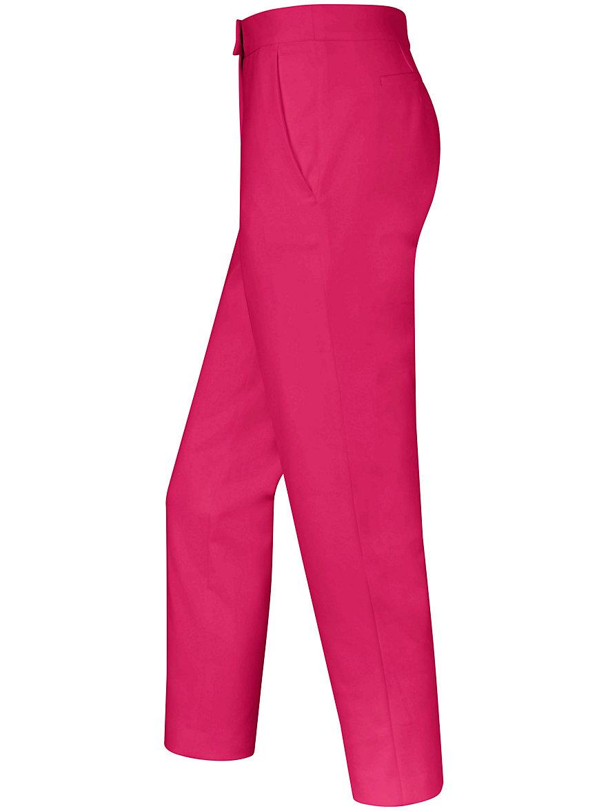 7/8-length trousers Laura Biagiotti Donna orange Laura Biagiotti Donna qnqpEbnPn