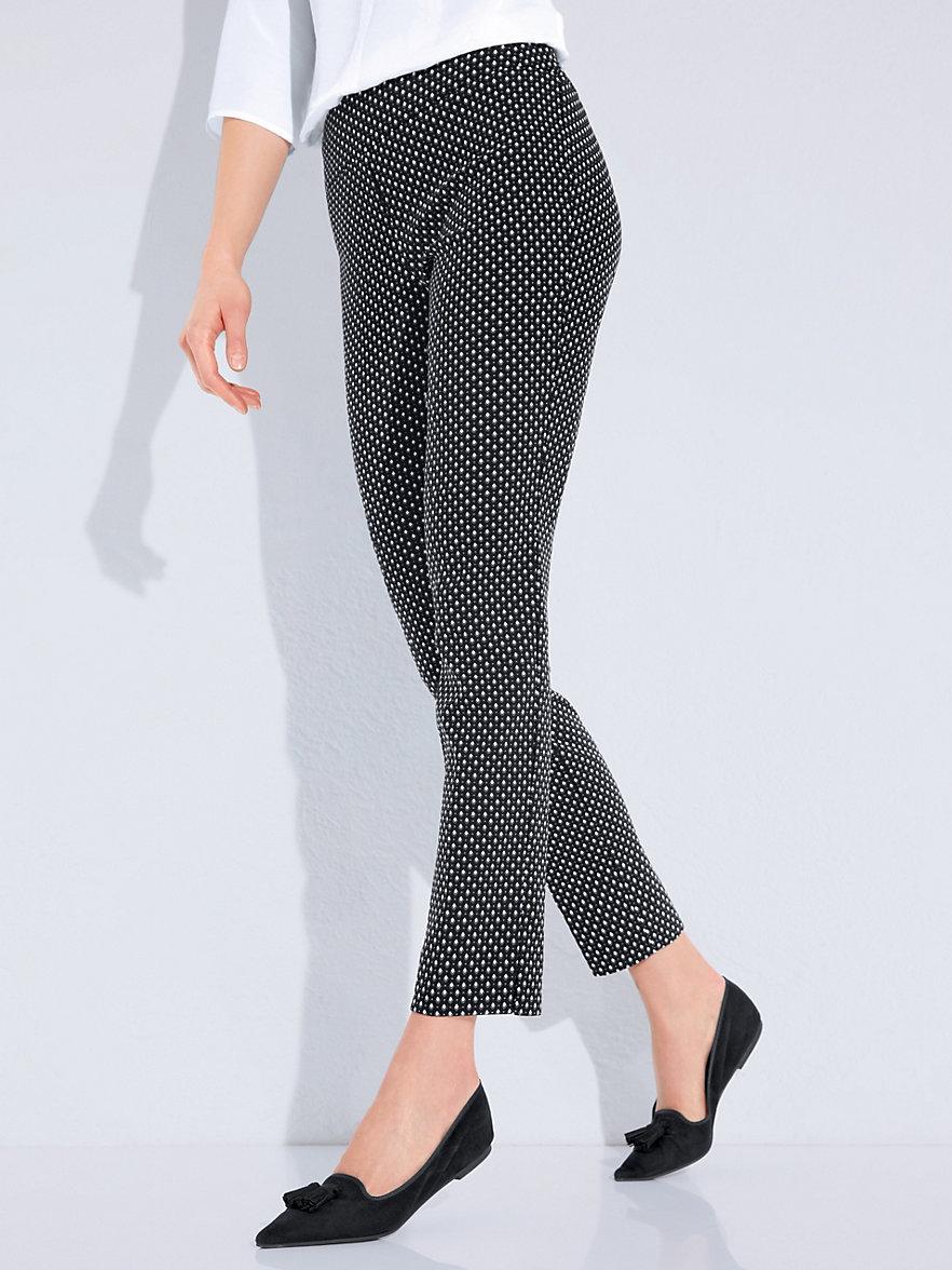 Lisette L. Le pantalon modelant 4mg8vTX1