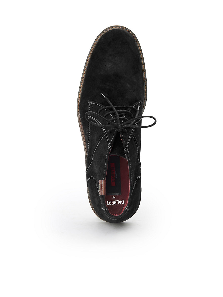 1dc5fbd85ec83a Lloyd - Knöchelhoher Schnürer Dalbert aus 100% Leder. Klicken zum Vergrößern