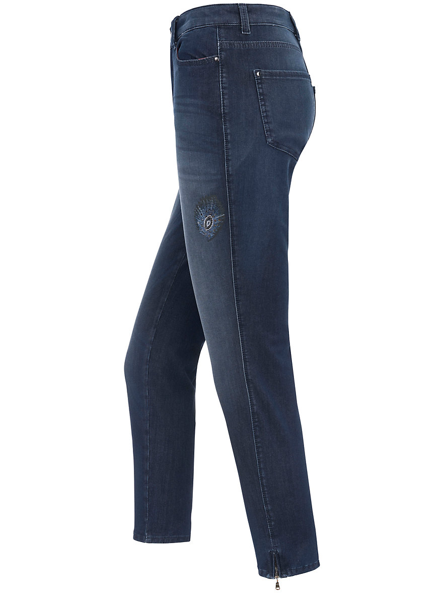 Ankle length jeans Dream Sensation Skinny Mac denim Mac r4L0OFxgLY