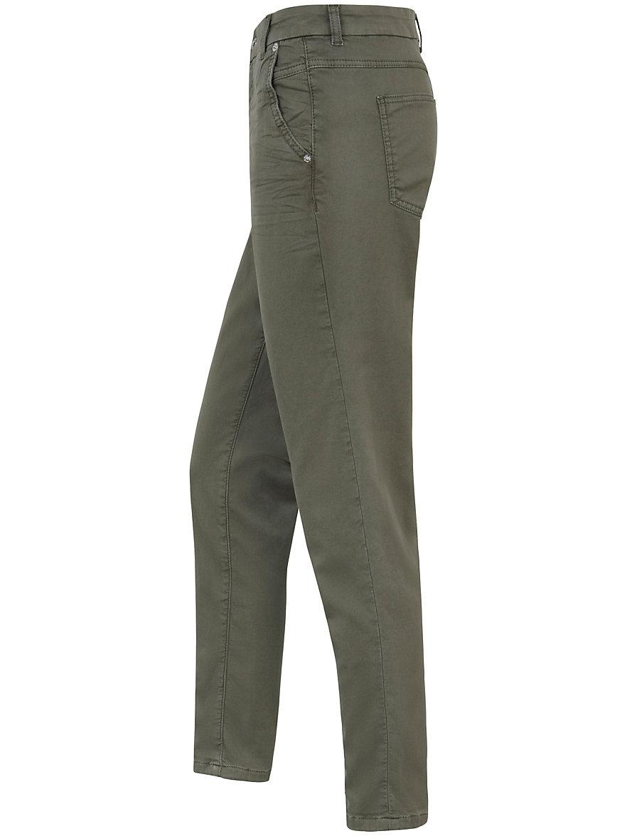 Rabatt Verkauf Knöchellange Jeans JogN Chino Mac beige Mac Ziellinie Steckdose Versorgungs Genießen Zu Verkaufen 6AoEk