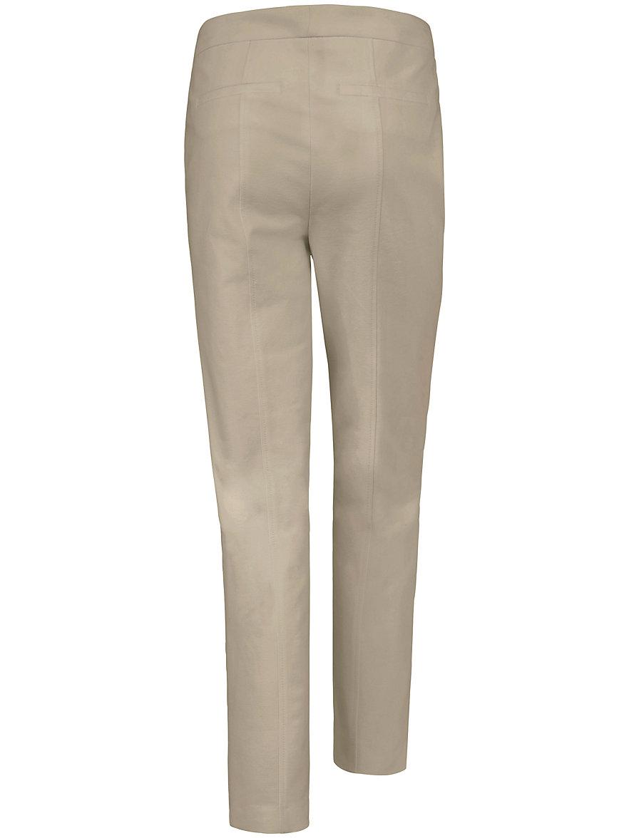 Ankle-length trousers - BARBARA fit Peter Hahn beige Peter Hahn HuqOSj1s