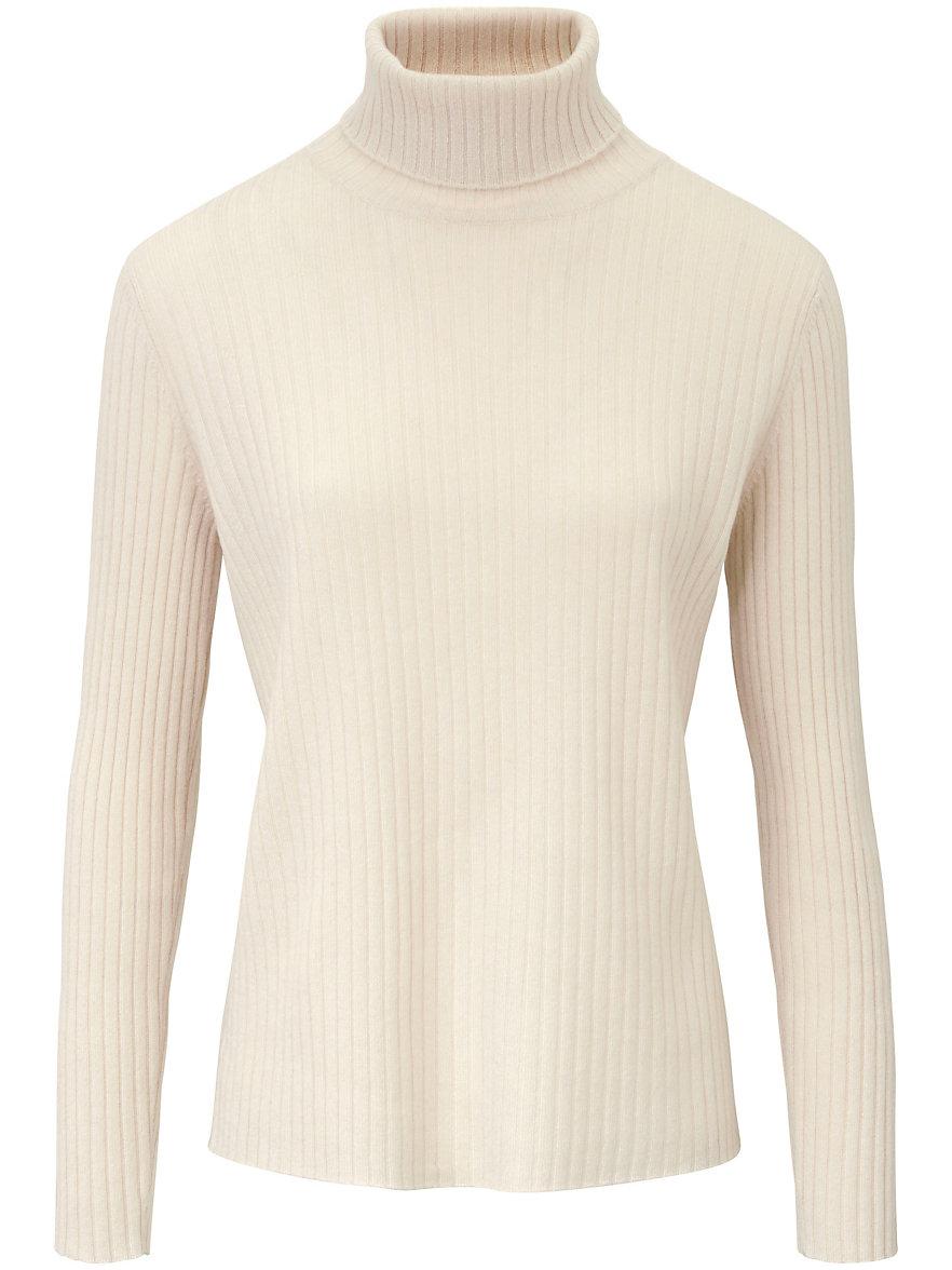 Rollkragen-Pullover Peter Hahn beige Peter Hahn Wirklich Online-Verkauf 4VBISHLWW