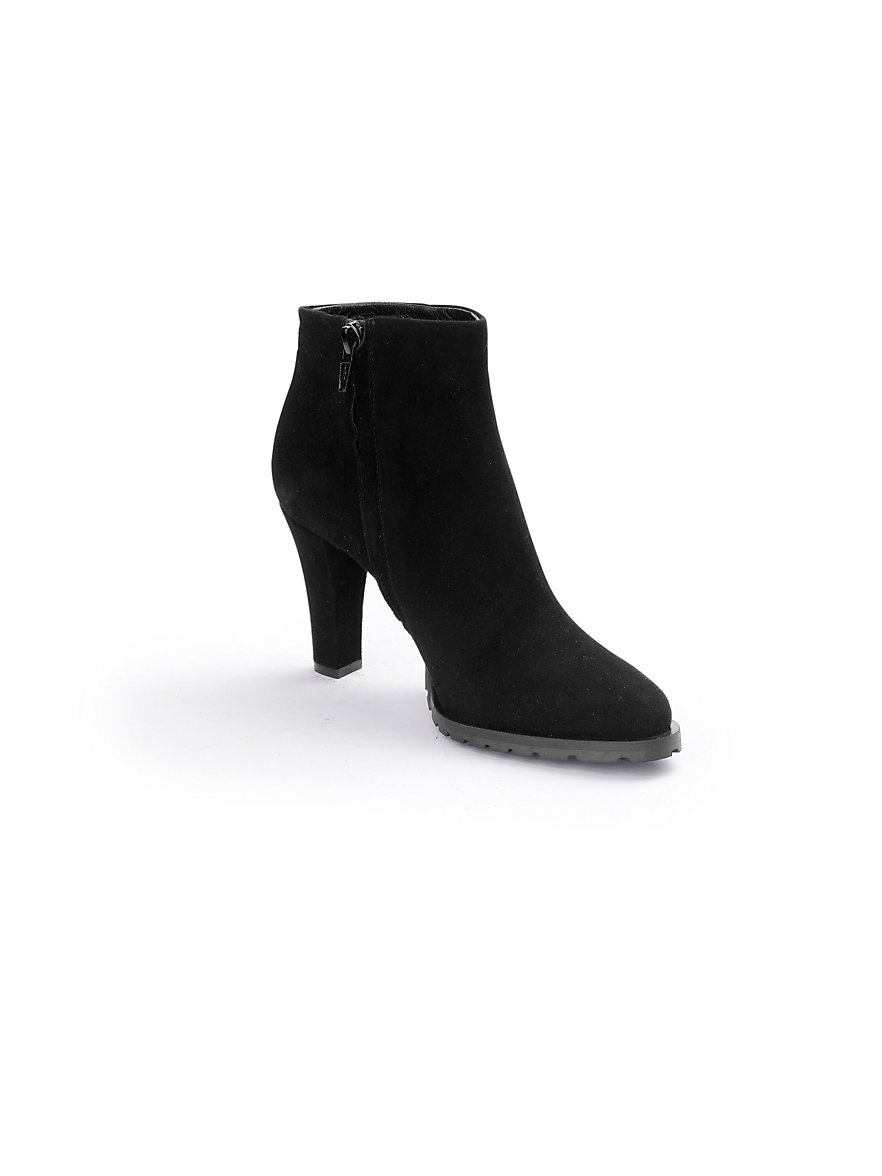 Bottes Par Peter Hahn Exquisit Noir Peter Hahn 7wjRfacC