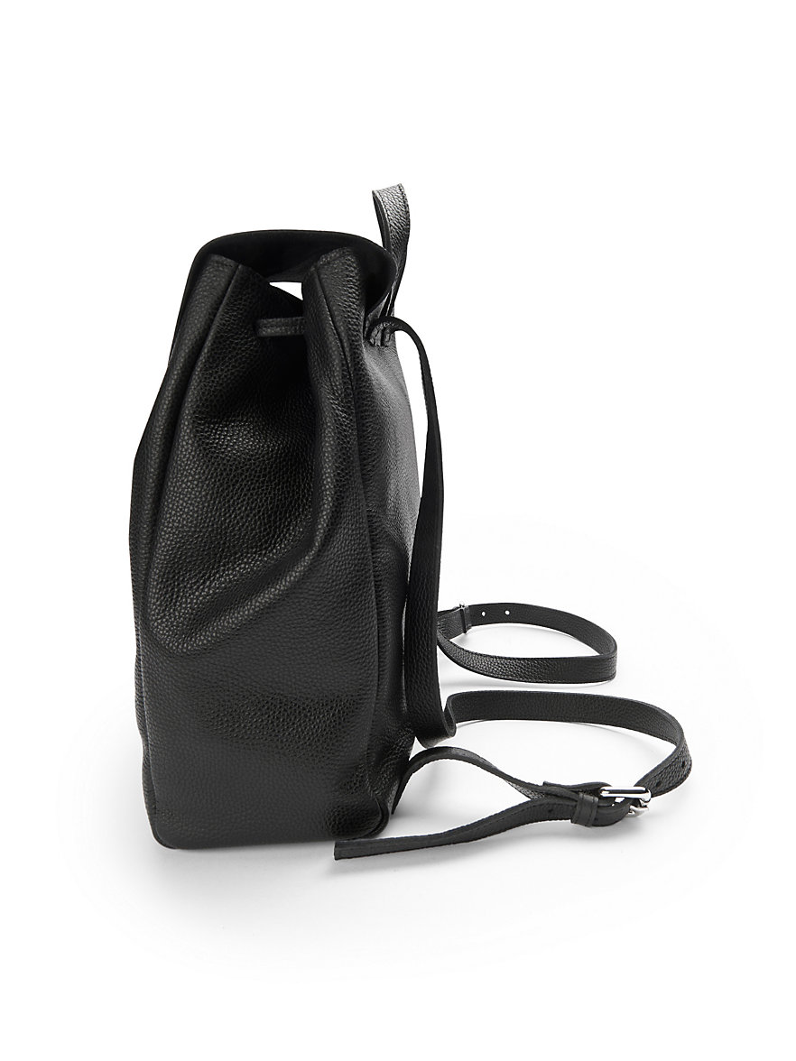 Peter Hahn Le sac à dos en cuir nappa mMpWSYUU