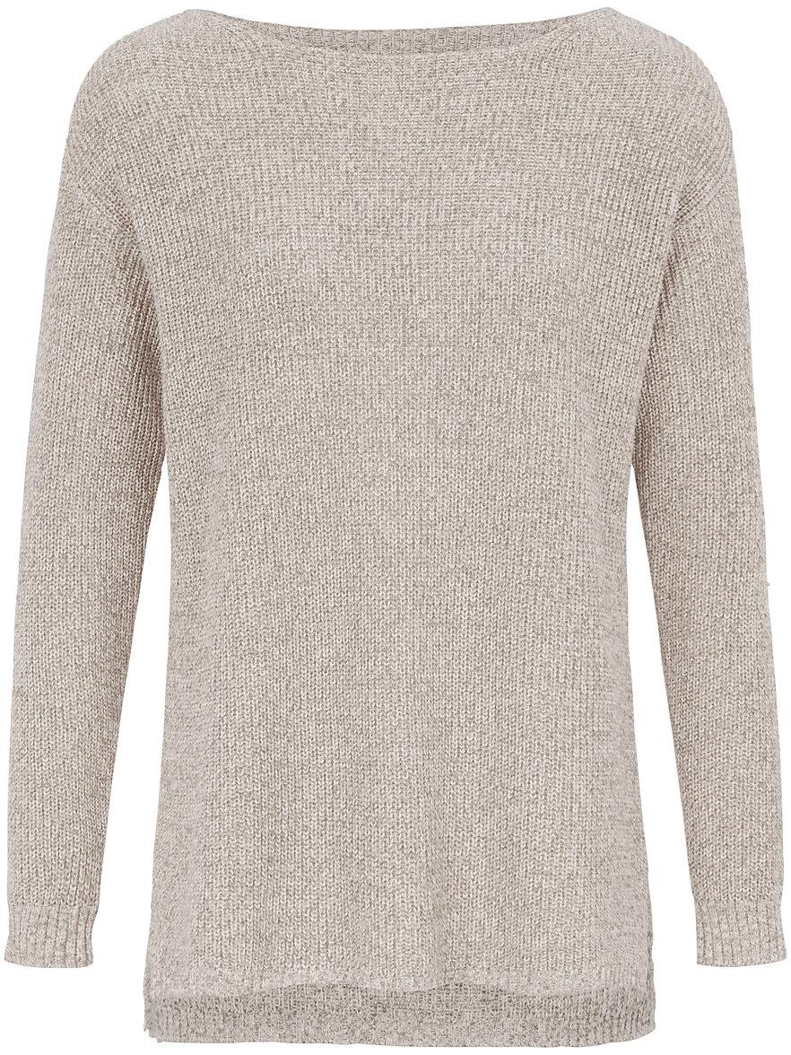 Rundhals Pullover aus 100% SUPIMA® Baumwolle