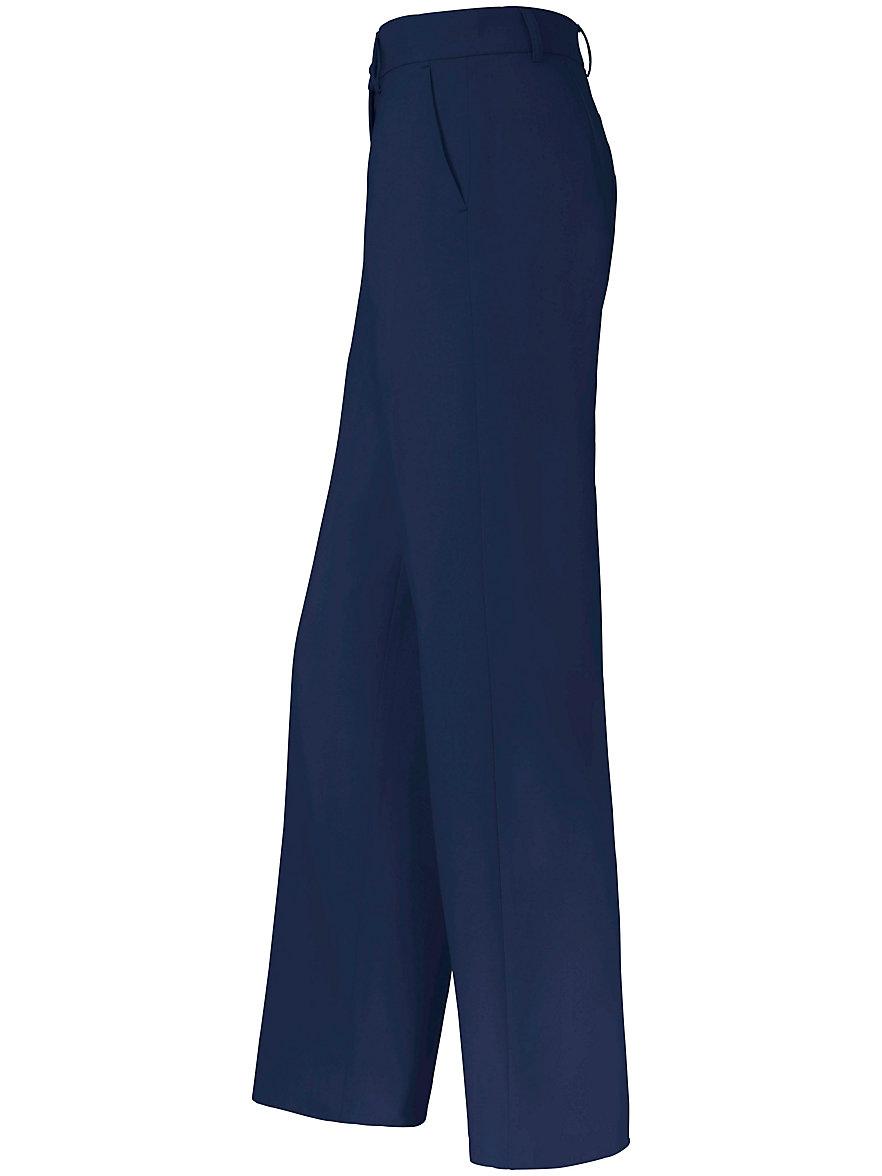 Trousers - MARLENE style Peter Hahn white Peter Hahn pIodVtk