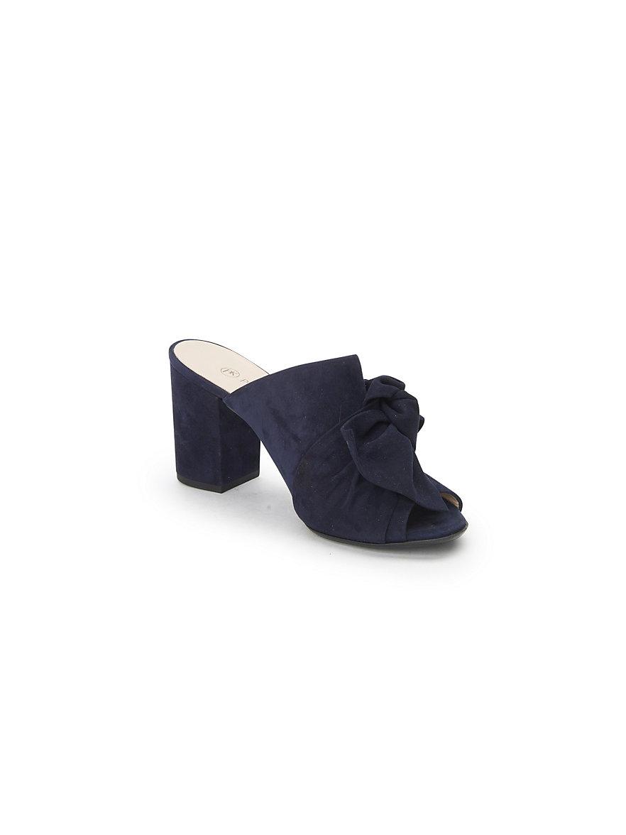 Pantolette Anilia aus 100% Leder Peter Kaiser blau AqyMPHJv7