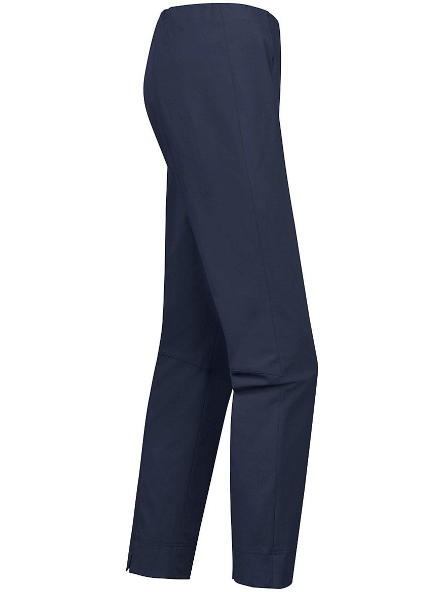 Ankle-length trousers - design PENNY Raffaello Rossi blue Raffaello Rossi QBbsy