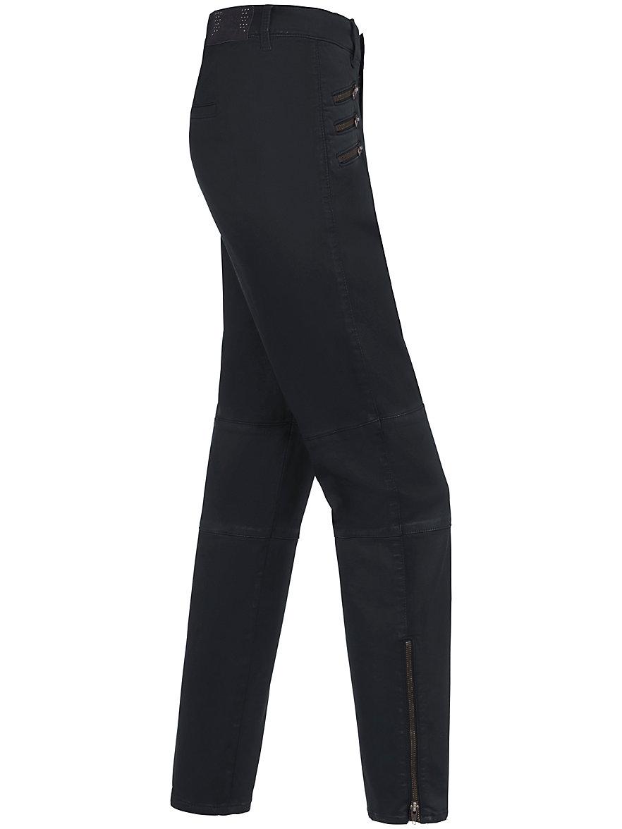Free Shipping With Paypal Sale Low Price Trousers design Brandy Raffaello Rossi black Raffaello Rossi pT4mq