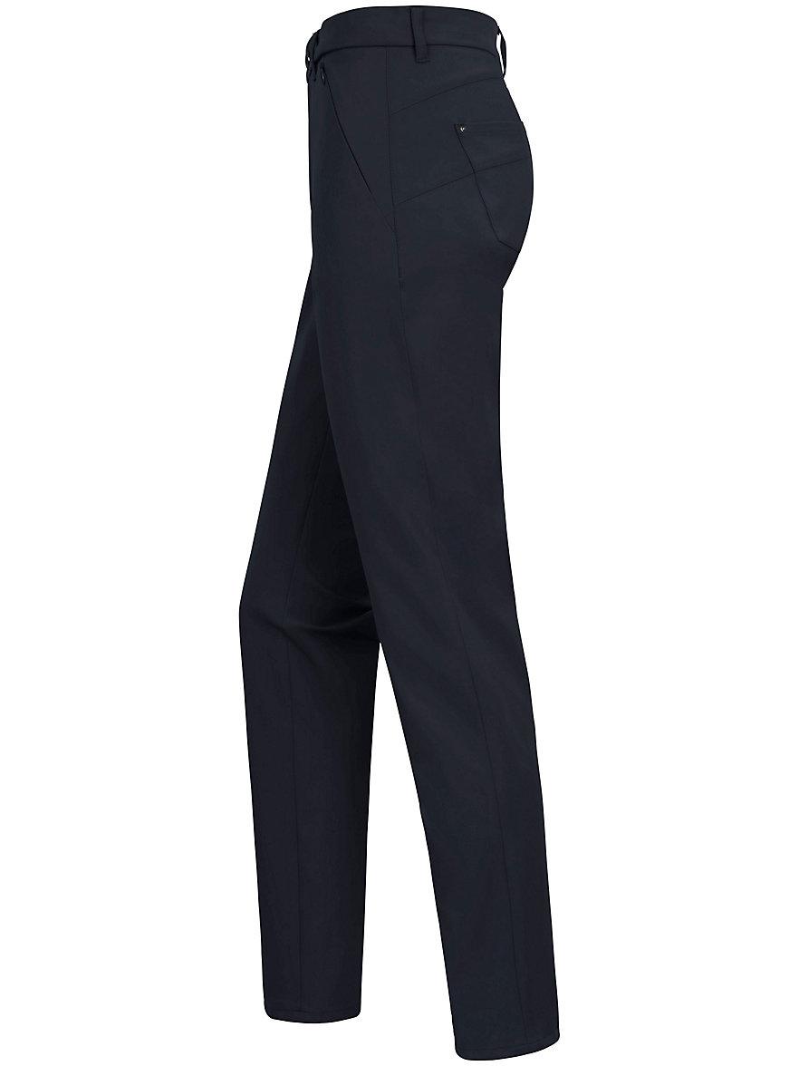 Trousers - design SIMONA LONG Raffaello Rossi black Raffaello Rossi Free Shipping Classic uovJek