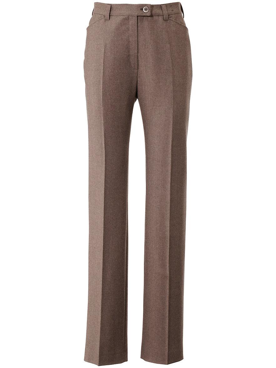 Brax Le pantalon en flanelle NANCY Pro Form Slim Raphaela by zC1Fb1Pr
