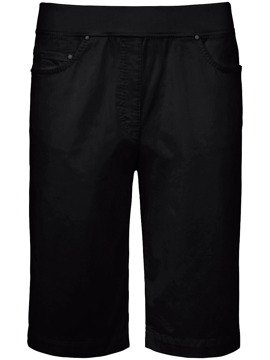 ProForm Slim pull-on Bermuda shorts - PAMINA Raphaela by Brax white Brax Comfortable Sale Online 6J83c