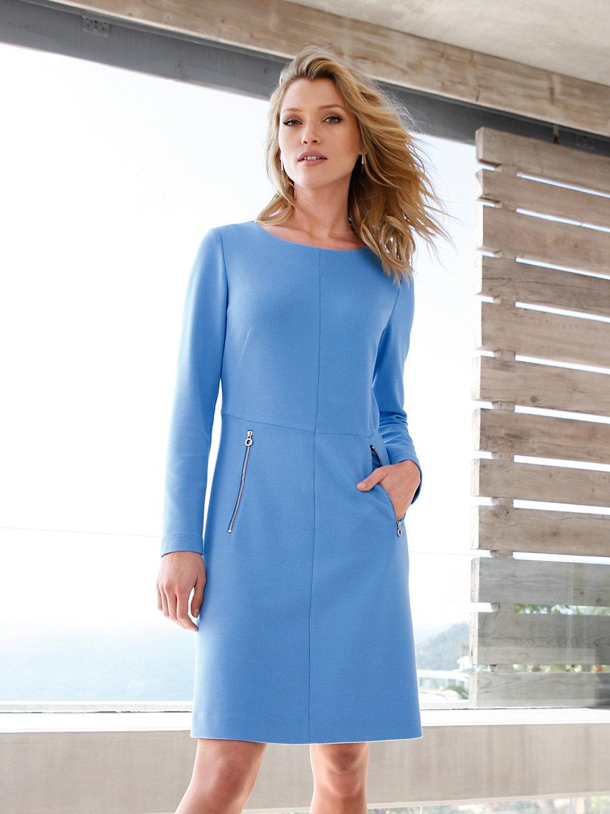 Kleid riani rot | Trendige Kleider für die Saison 2018