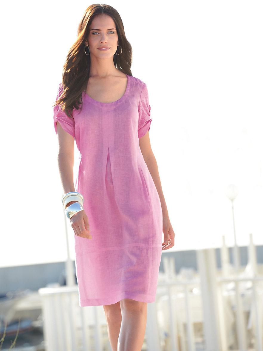 Rosa kleid von riani